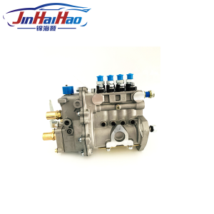 diesel 2 cylinder fuel injection pump for tractor