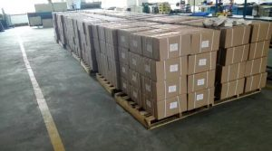 5000 diesel fuel injection pumps were exported to Chile