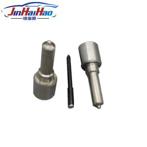 Weelparz Fuel Injection Nozzle DLLA152P1819 for injectors 0445120170/0445120224