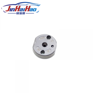 #19 injector control valve plate for injector 095000-5230