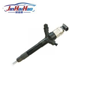 Diesel fuel injector 295050-0890/1465A367 for Mitsubishi L200 2.5
