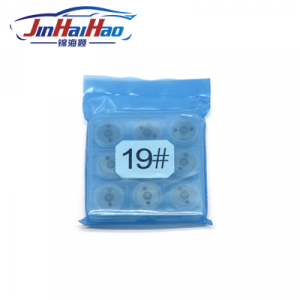 19# control valve orifice plate for injector 095000-534x