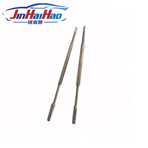 Chinese manufacturer diesel engine parts common rail injector control valve rod 0248